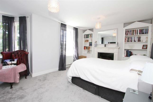 Bedroom of Uxbridge Road, Hillingdon, Uxbridge UB10