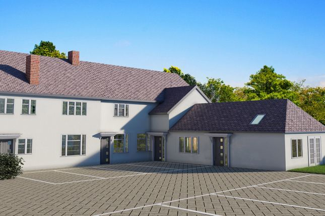 Thumbnail Flat for sale in Great Yeldham, Halstead, Essex