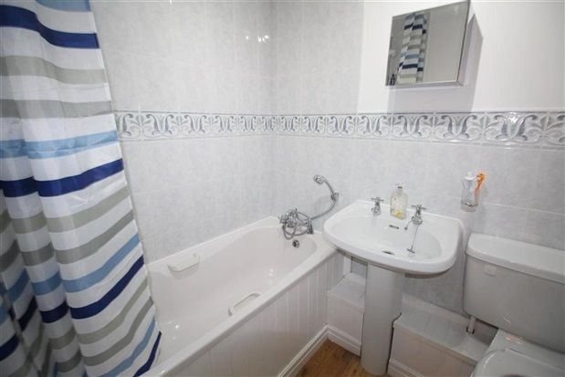 Bathroom of Farington Gate, Leyland PR25