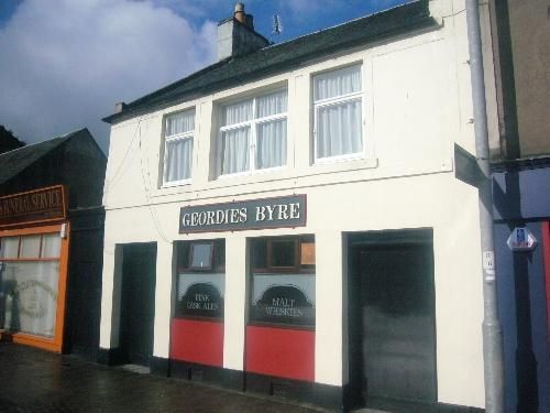 Thumbnail Pub/bar for sale in Ayr, Ayrshire