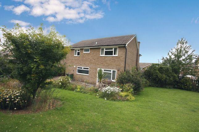 Thumbnail Detached house for sale in Oakley Close, Guisborough