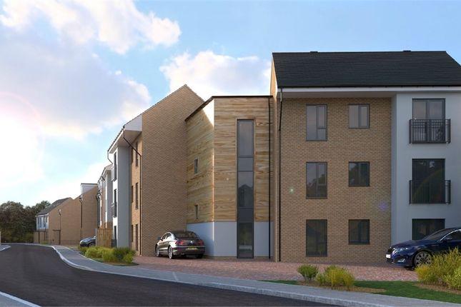 Thumbnail Flat for sale in Sanctum, Off Potters Way, Kilnhurst, Mexborough, South Yorkshire