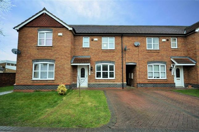 Thumbnail Property for sale in Bramble Close, Grimsby