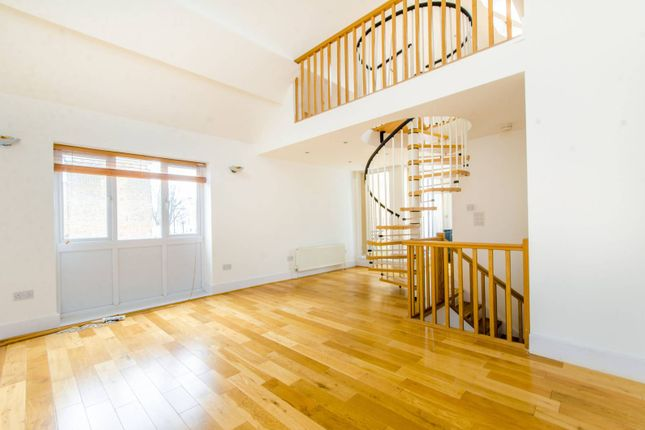 2 bed semi-detached house for sale in Martineau Road, Islington