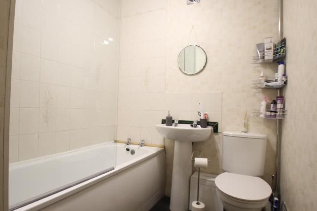 Bathroom of Christie Street, Paisley, Renfrewshire, . PA1