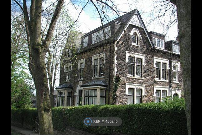 Thumbnail Flat to rent in Oak House, Leeds