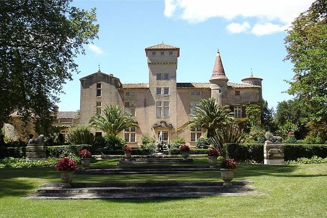Thumbnail Property for sale in Historical With Exceptional Domain, Montpellier, Languedoc, Occitanie, France