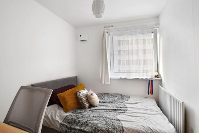Bedroom 2 of 331 Romford Road, London, England E7