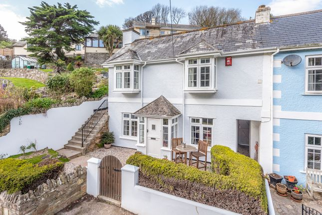 Incredible 4 Bed Cottage For Sale In Higher Coombe Noss Mayo South Home Interior And Landscaping Eliaenasavecom