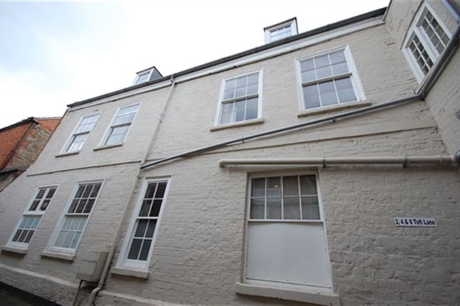 Thumbnail Flat to rent in Toft Lane, Sleaford, Lincolnshire