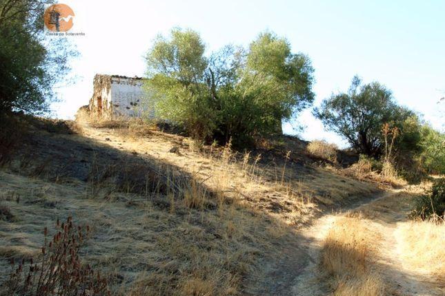 Thumbnail Land for sale in Fronteirinha, Azinhal, Castro Marim