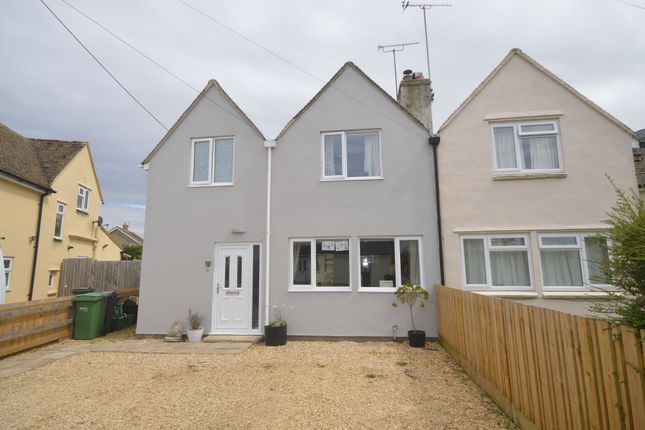 Semi-detached house for sale in The Tynings, Minchinhampton, Stroud
