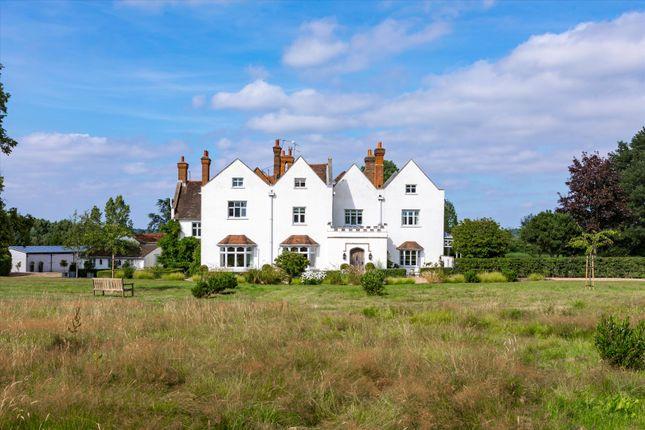 Thumbnail Detached house for sale in Cobham, Surrey KT11.