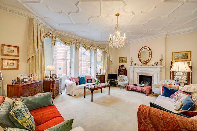 4 bed flat for sale in Ashley Gardens, Ambrosden Avenue, London