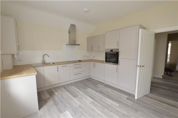 Thumbnail Flat to rent in B Brighton Road, Purley, Surrey