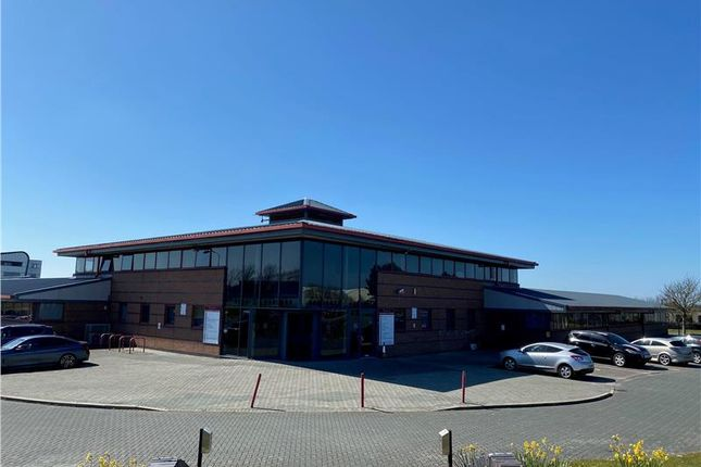 Thumbnail Office to let in Trinity Enterprise Centre, Ironworks Road, Barrow-In-Furness, Cumbria