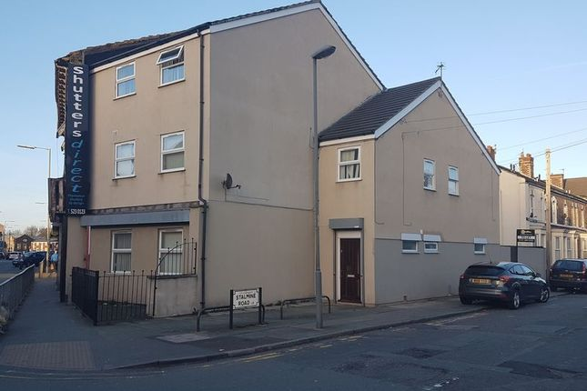 Thumbnail Semi-detached house for sale in Stalmine Road, Walton, Liverpool
