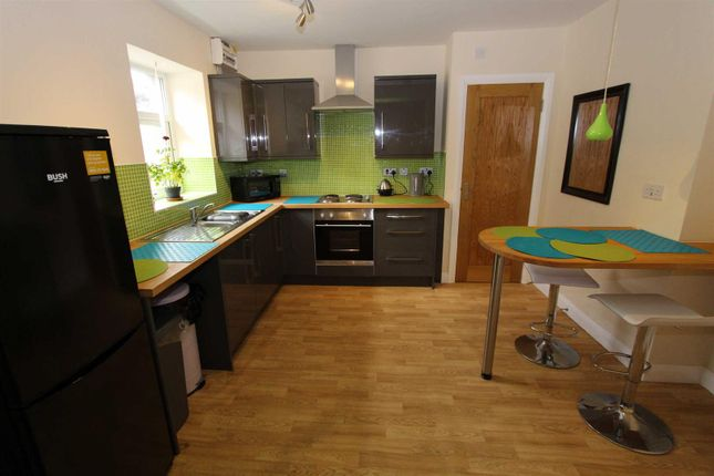 Thumbnail Flat to rent in Laurel Court, Church Street, Bedwas, Caerphilly
