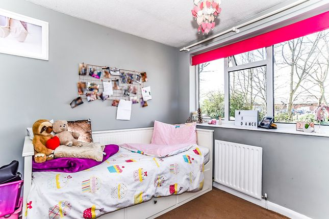 Bedroom of Prospect Road, Dukinfield, Greater Manchester SK16
