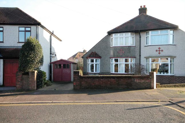 Thumbnail Property for sale in Coniston Close, Bexleyheath
