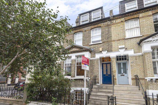 Thumbnail Semi-detached house for sale in Chesson Road, London