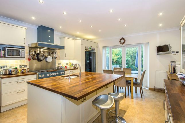 Thumbnail Bungalow for sale in Headswell Crescent, Bournemouth
