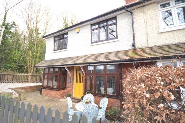 Thumbnail Property for sale in Mons Cottage, The Slade, Lamberhurst, Kent