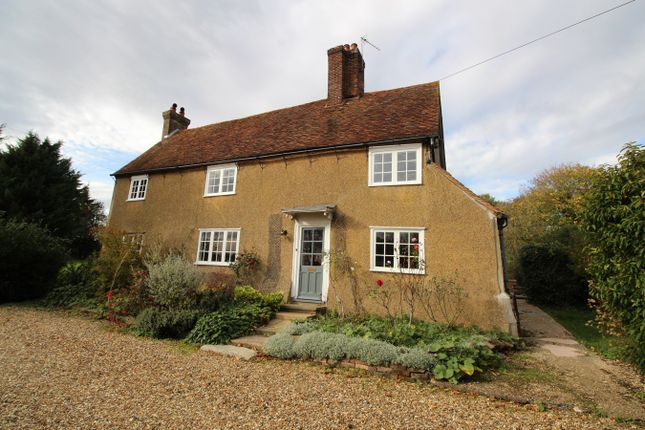Thumbnail Property to rent in Rustling End, Codicote, Hitchin