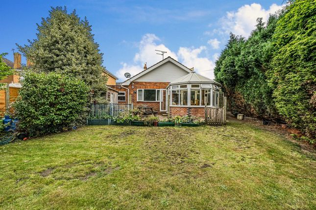 Thumbnail Property for sale in Mount Pleasant, Kingswinford