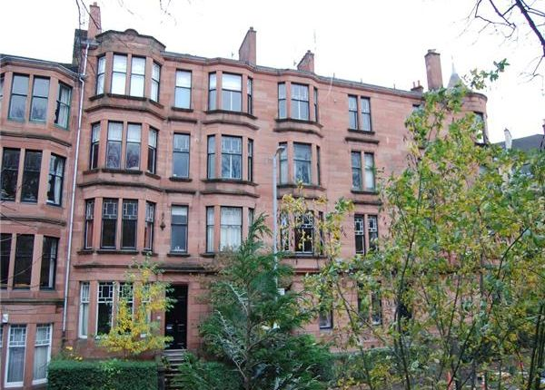 Thumbnail Flat to rent in Hyndland Road, Hyndland, Glasgow