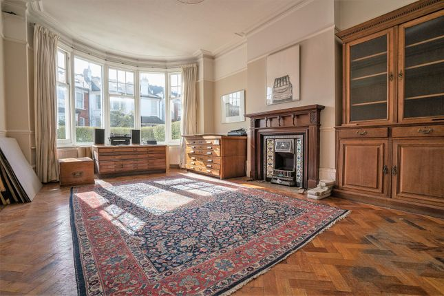 Thumbnail Terraced house for sale in Elms Avenue, Muswell Hill