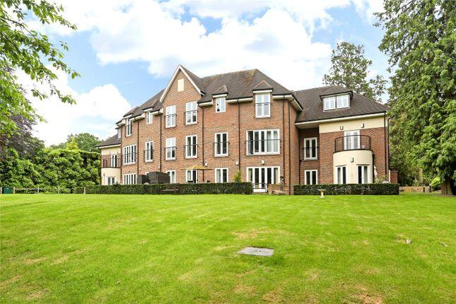 Thumbnail Flat for sale in Fairfield House, London Road, Sunningdale, Berkshire