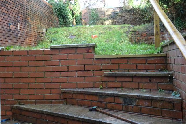 Step Up Garden of St Anns Rd, St Anns S65
