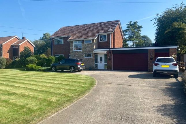 Thumbnail Detached house for sale in Carr Lane, Appleby, North Lincolnshire