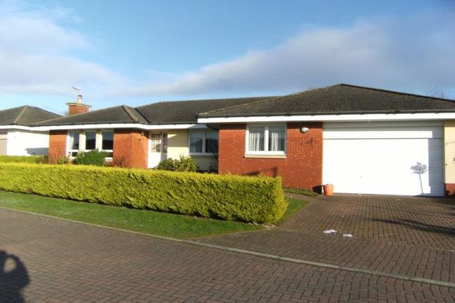 Thumbnail Detached house to rent in Turnberry Avenue, Dumfries