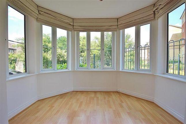 Bay Window of Balcombe Court, Limborough Lane, Wantage OX12