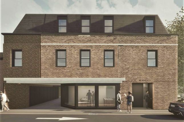 Thumbnail Block of flats for sale in Thames Street, Sunbury-On-Thames