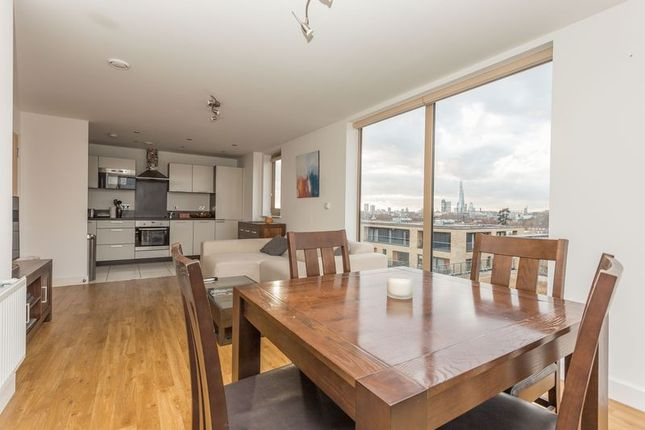 Thumbnail Flat for sale in Vancouver House, Maple Quays, Canada Water