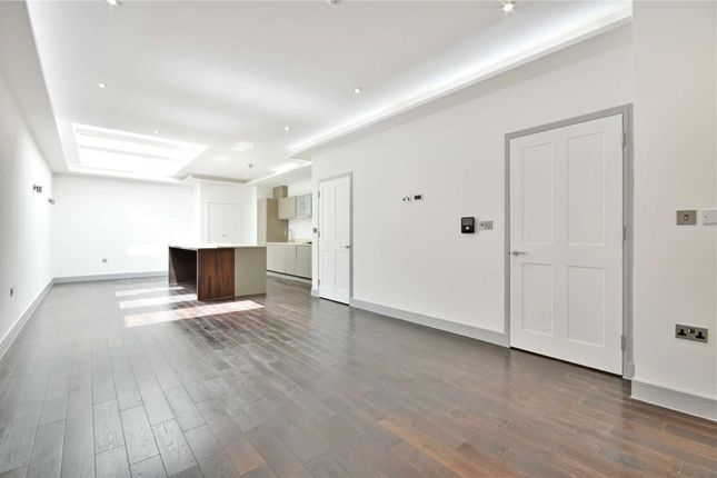 Thumbnail Property for sale in Westbere Road, West Hampstead Borders