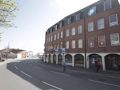 Office to let in Block C Haswell House, St Nicholas Street, Worcester, Worcestershire