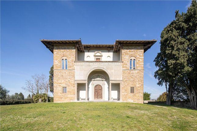 Thumbnail Semi-detached house for sale in Villa Majestic, Pian Dei Giullari, Florence, Italy