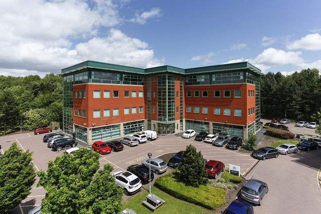 Thumbnail Office to let in Titan House, Euston Park, Telford