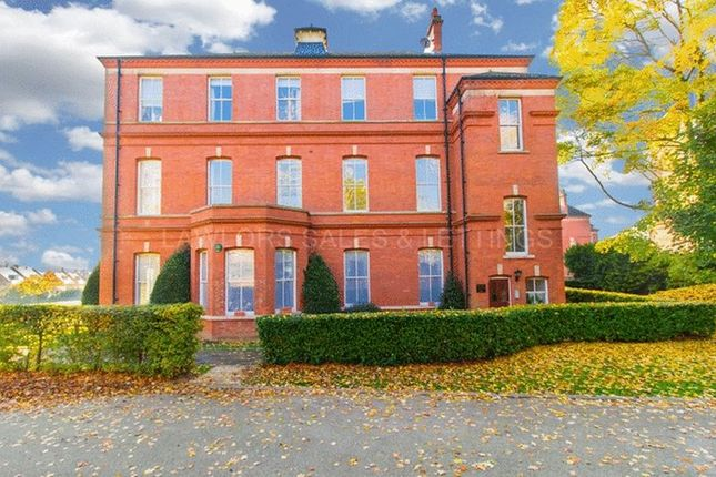 Thumbnail Flat to rent in Goldsmith House, Repton Park, Woodford Green