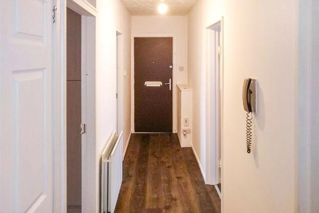 Hallway of Mastrick Road, Aberdeen AB16