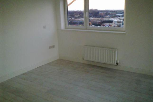 Main Bedroom of 5/1, 14 Cardon Square, Renfrew PA4