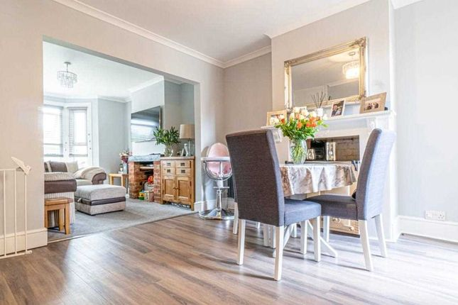 Dining Room of Mead Road, South Willesborough, Ashford, Kent TN24