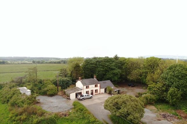 Thumbnail Detached house for sale in Cairn Road, Carrickfergus