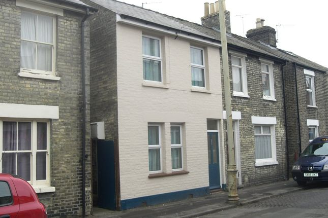 Catharine Street, Cambridge CB1