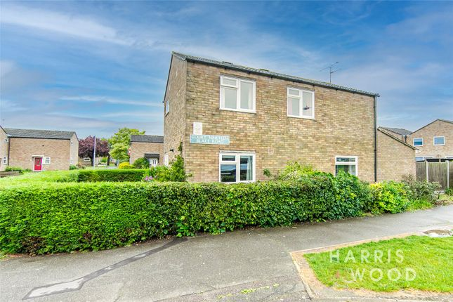 Thumbnail Terraced house for sale in Blake Road, Witham