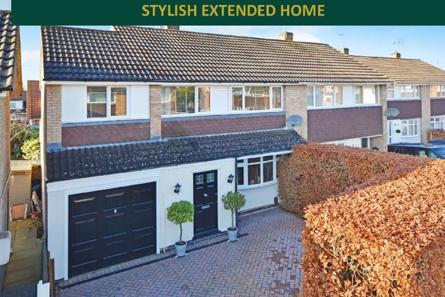 Tyringham Road, Wigston, Leicester LE18